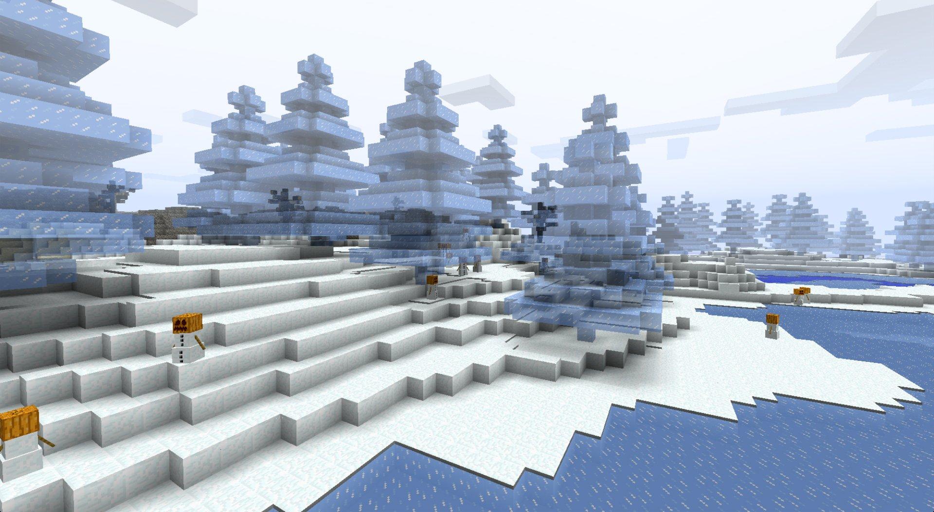 minecraft 1.7 10 biomes o plenty