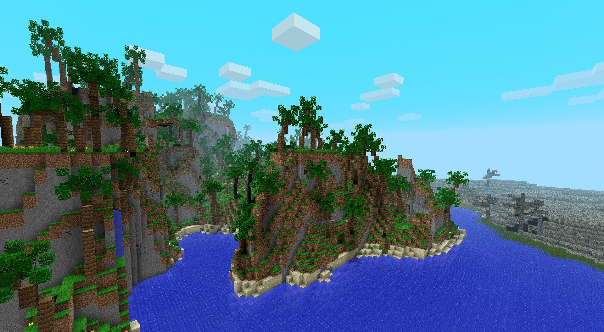 Biomes O' Plenty | Minecraft Mods