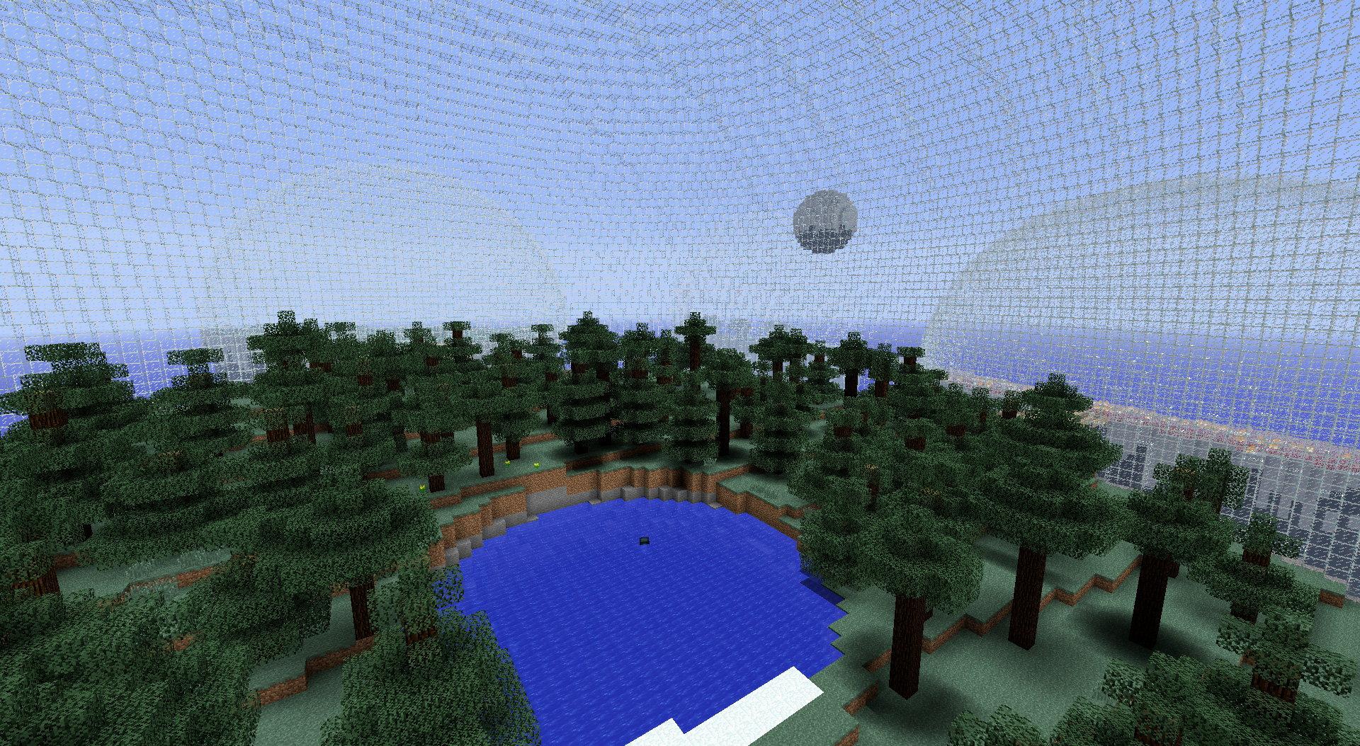 Biosphere Mod (1 6) | Minecraft Mods