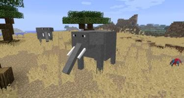 Inventory Pets | Minecraft Mods