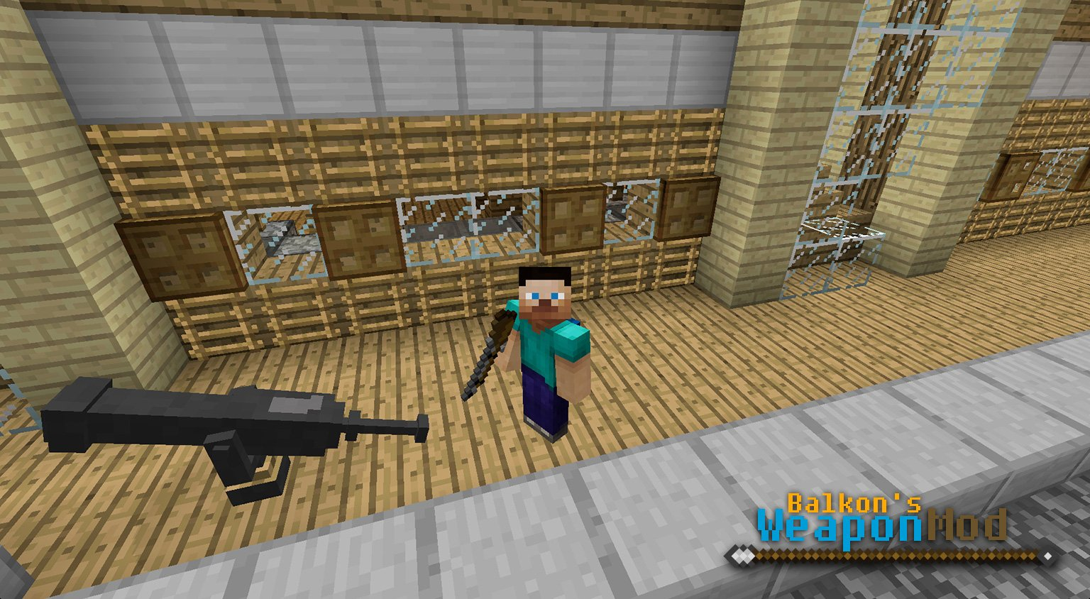 mods minecraft category armor weapons tools