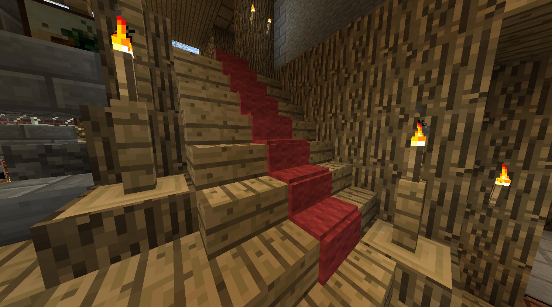 Carpenter's Blocks | Minecraft Mods