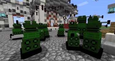 Dalek army