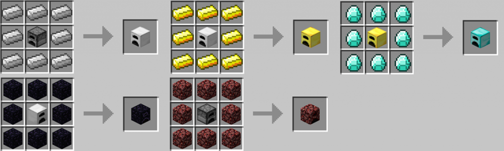 FurnaceRecipes