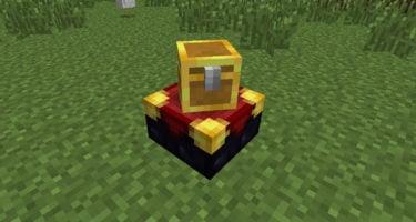 The Mighty Ender Chicken (1 12 2) | Minecraft Mods