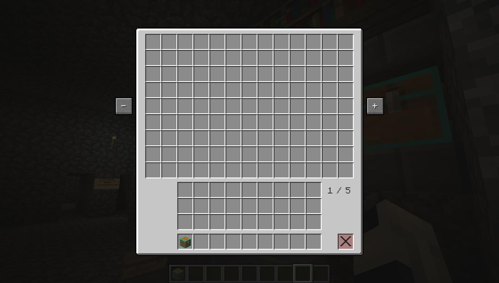 technology minecraft mods