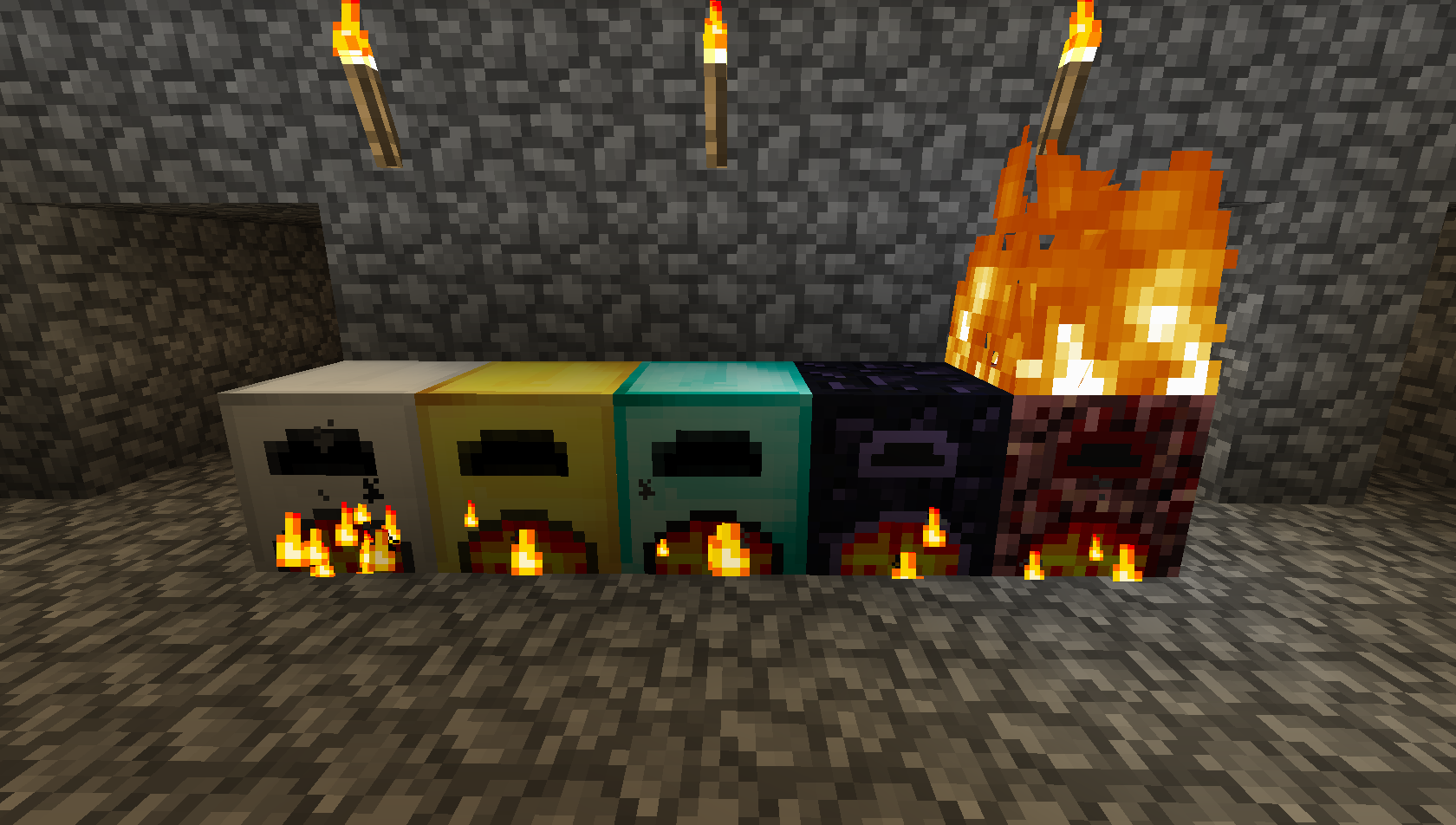 More Furnaces M...