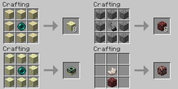 Hay Bale Crafting Recipe