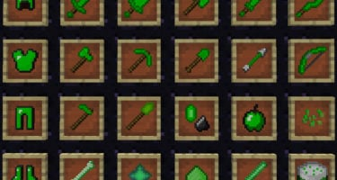 emeraldmod