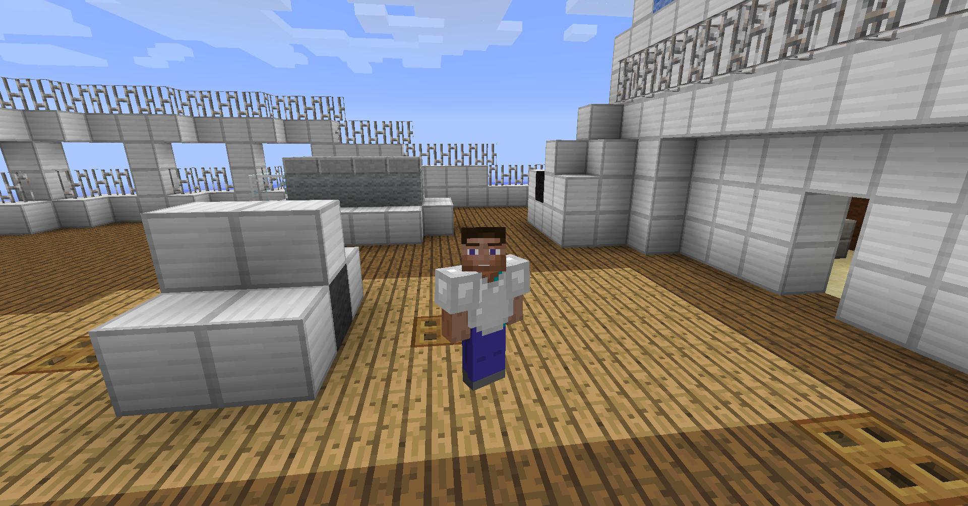 Animated Player Mod (1 7) | Minecraft Mods