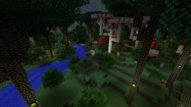 Twilight Forest Mod (1 12 2) | Minecraft Mods
