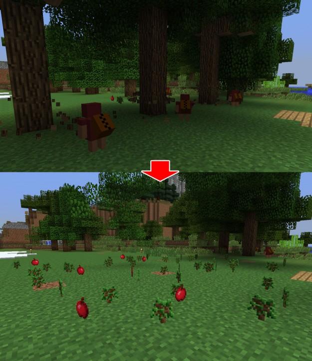RazedForest