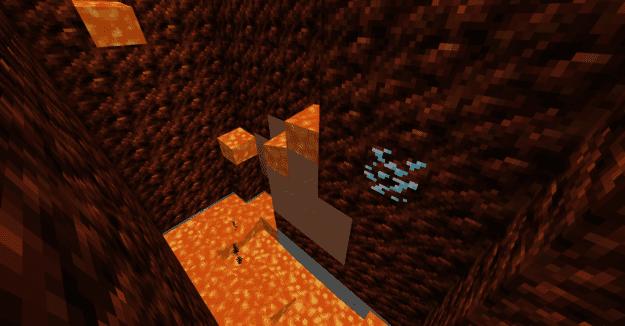 firecave