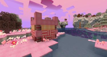 Lucky Block Mod Minecraft Mods - Minecraft spielen demo