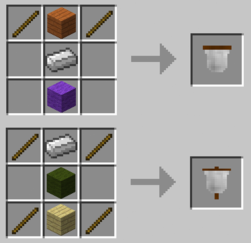 Arrow Crafting Guide