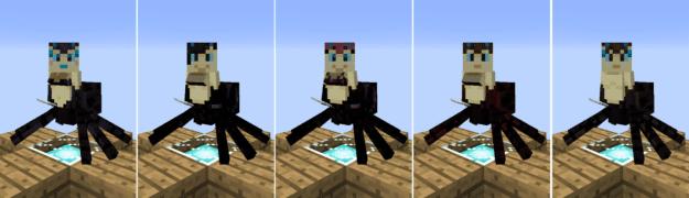 SpiderQueens