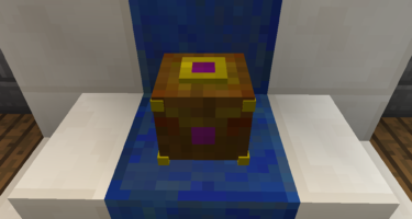 how to make a flower pot in minecraft pe