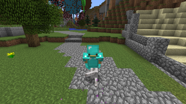 How to Set your Spawn Point in Minecraft