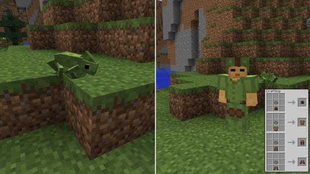 ChameleonArmor