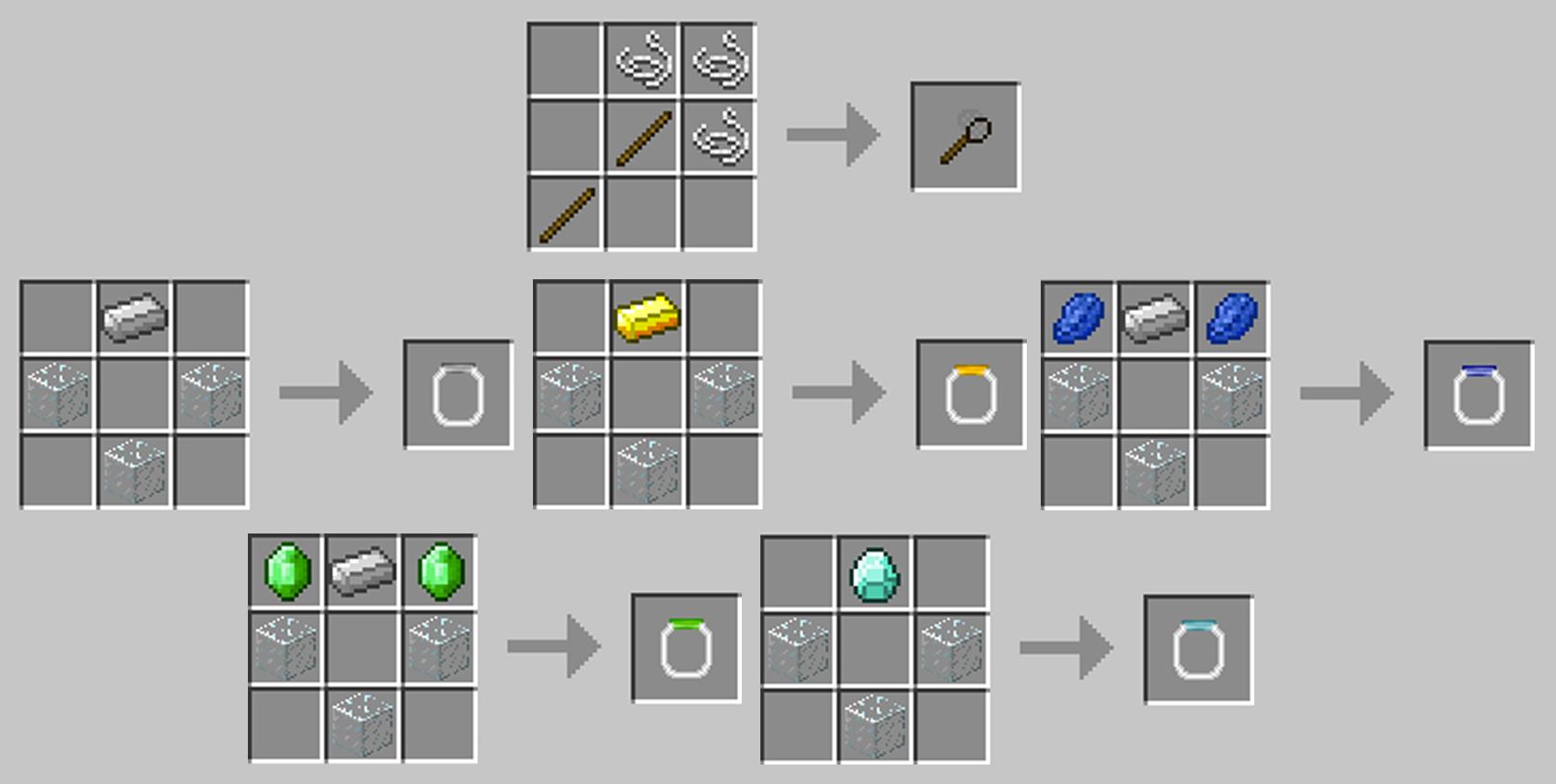 Cookie Minecraft Recipe