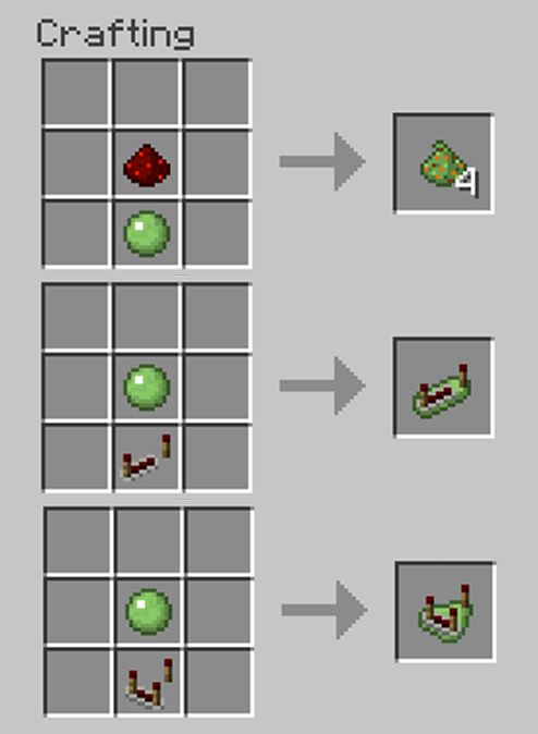 how to make a repeater minecraft