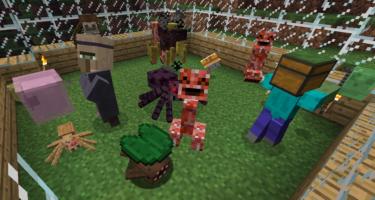 Witchery | Minecraft Mods