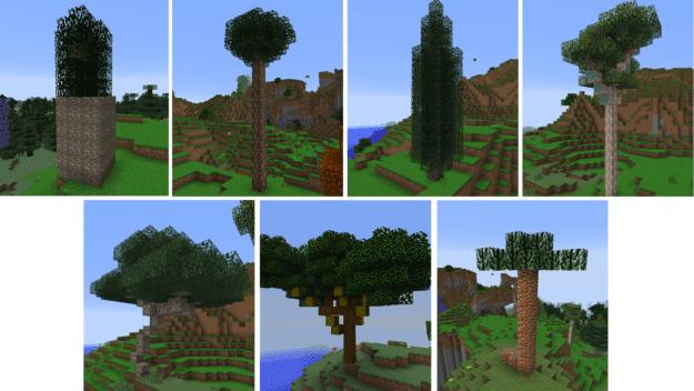 AbnormalTrees