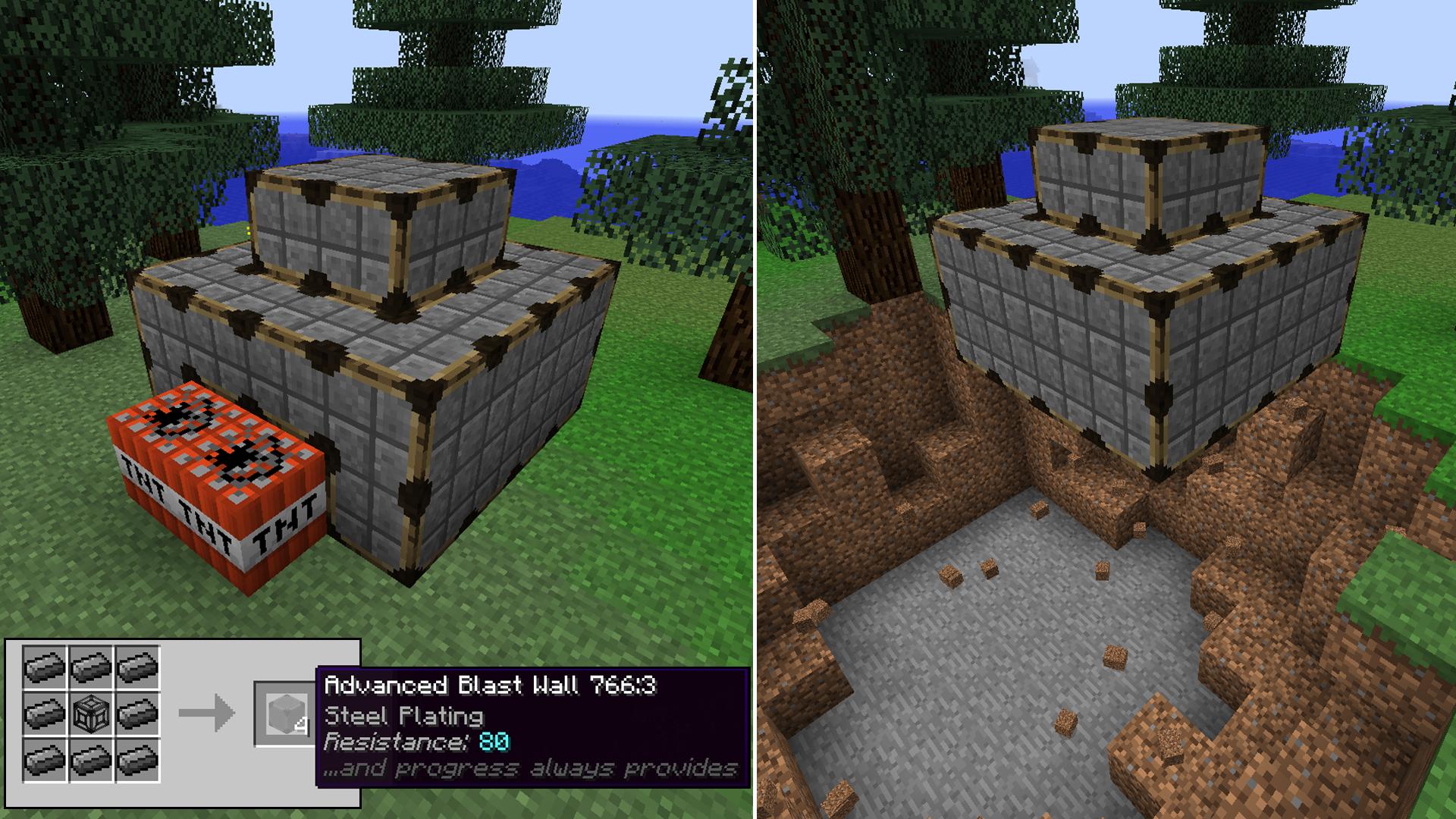 Wither-proof blocks? : feedthebeast - reddit