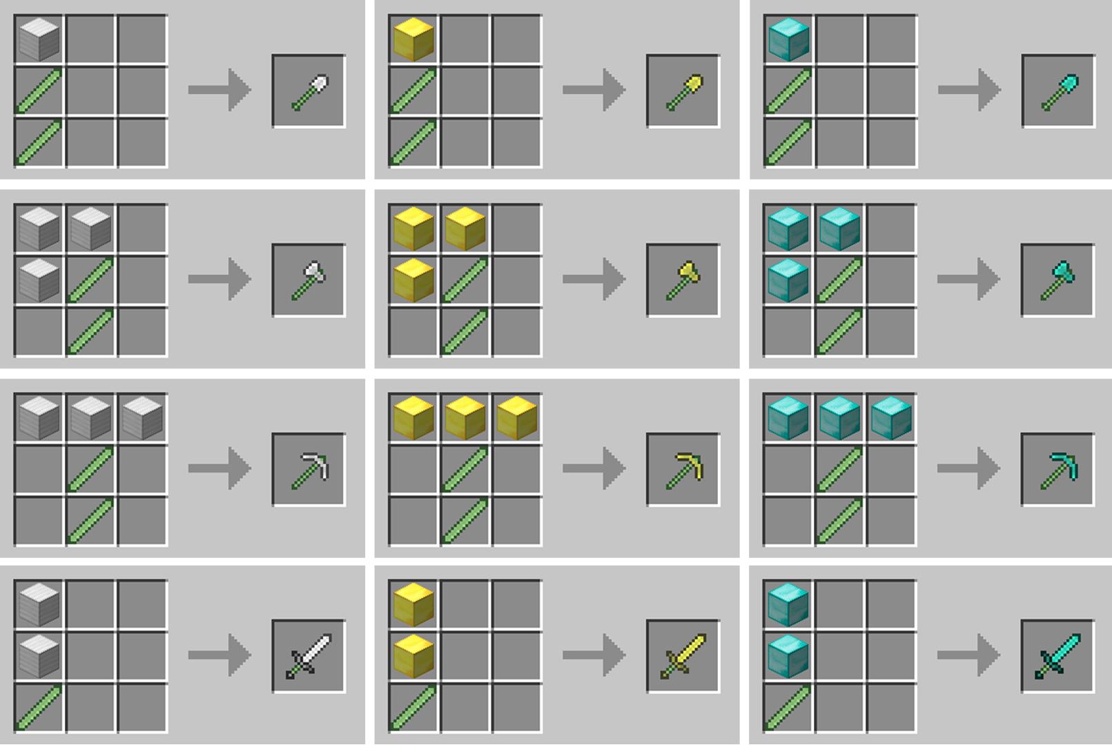 Minecraft Sugar Cane Craft