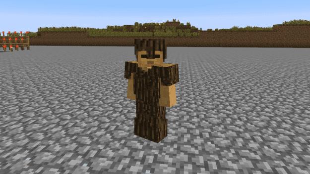 WoodArmor