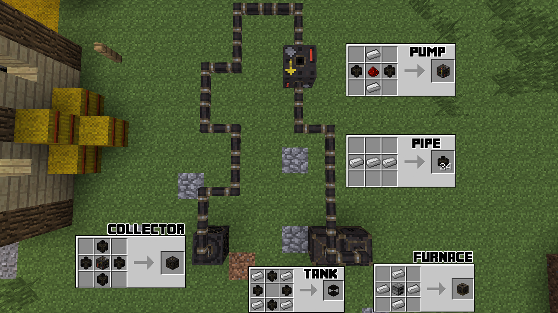 glenn s gases minecraft mods