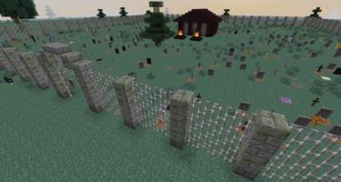 CatacombGraveyard