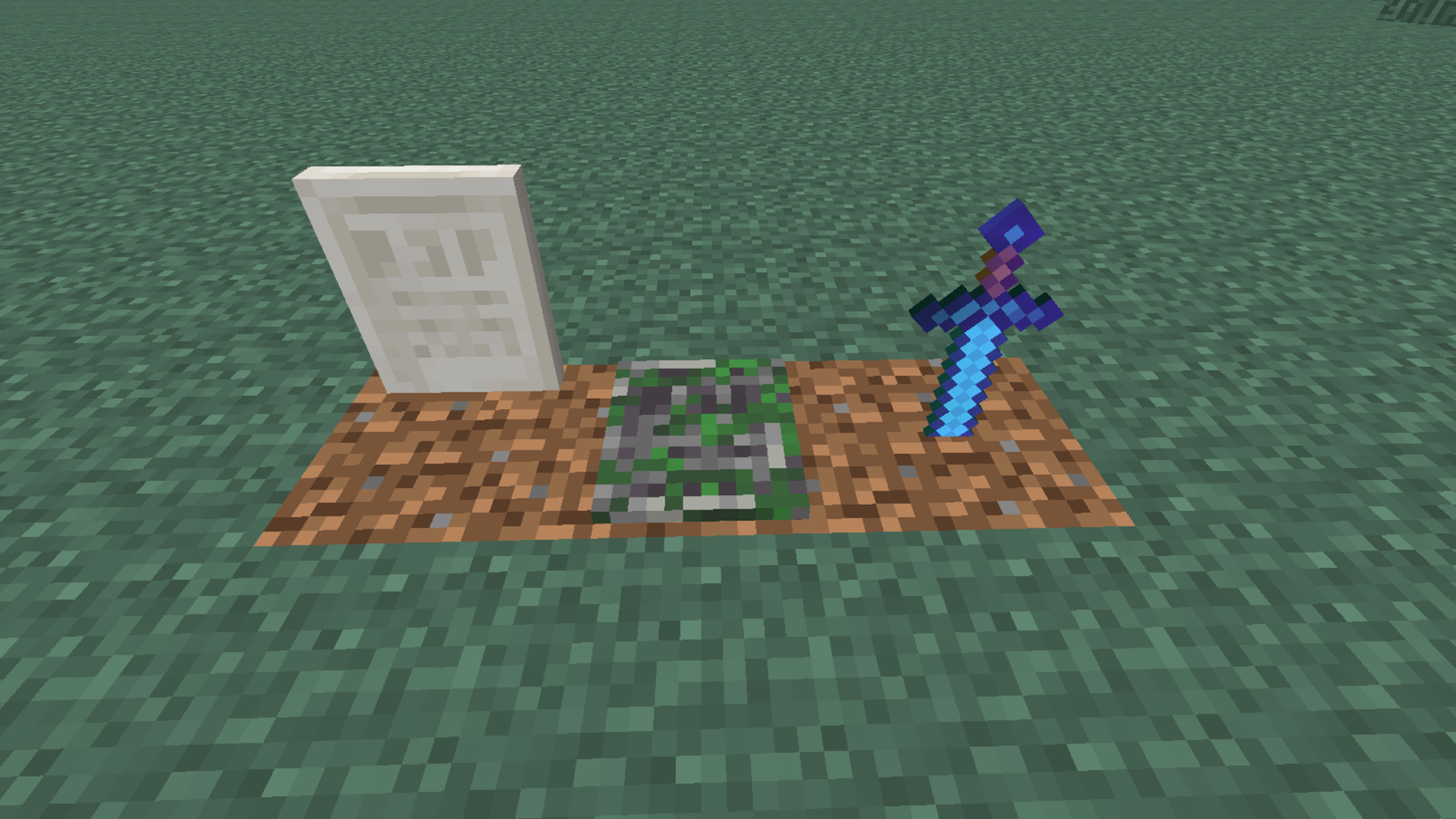 Craft Picture Of Dead Stone