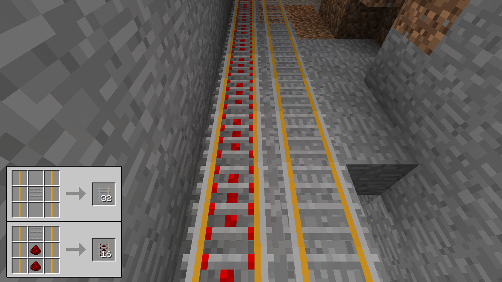 Mods    Rail Craft