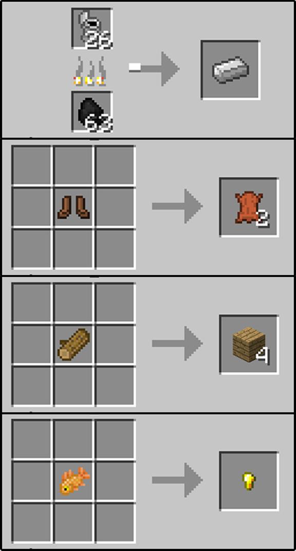 minecraft how to catch fish xbox 360