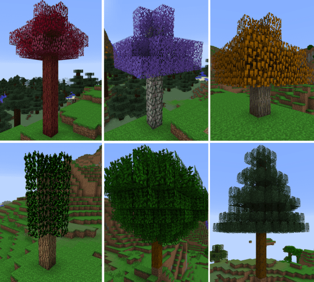 NormalTrees