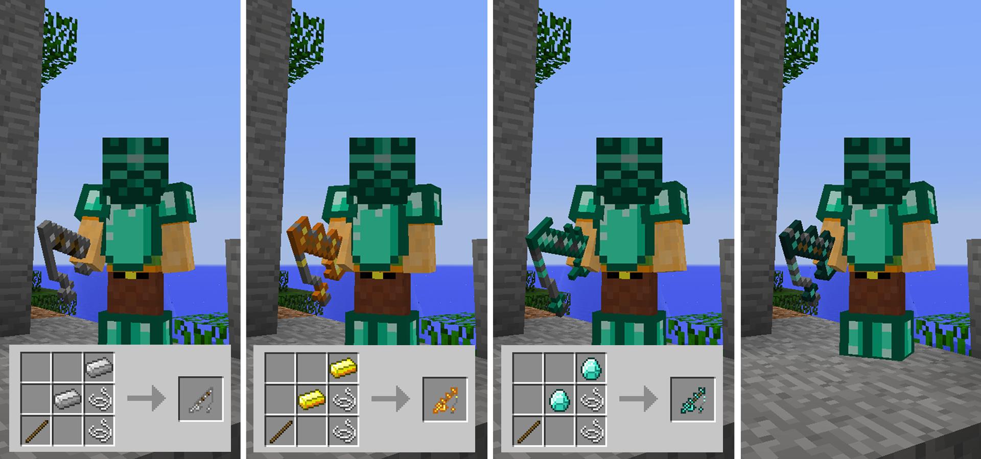 Aquaculture | Minecraft Mods