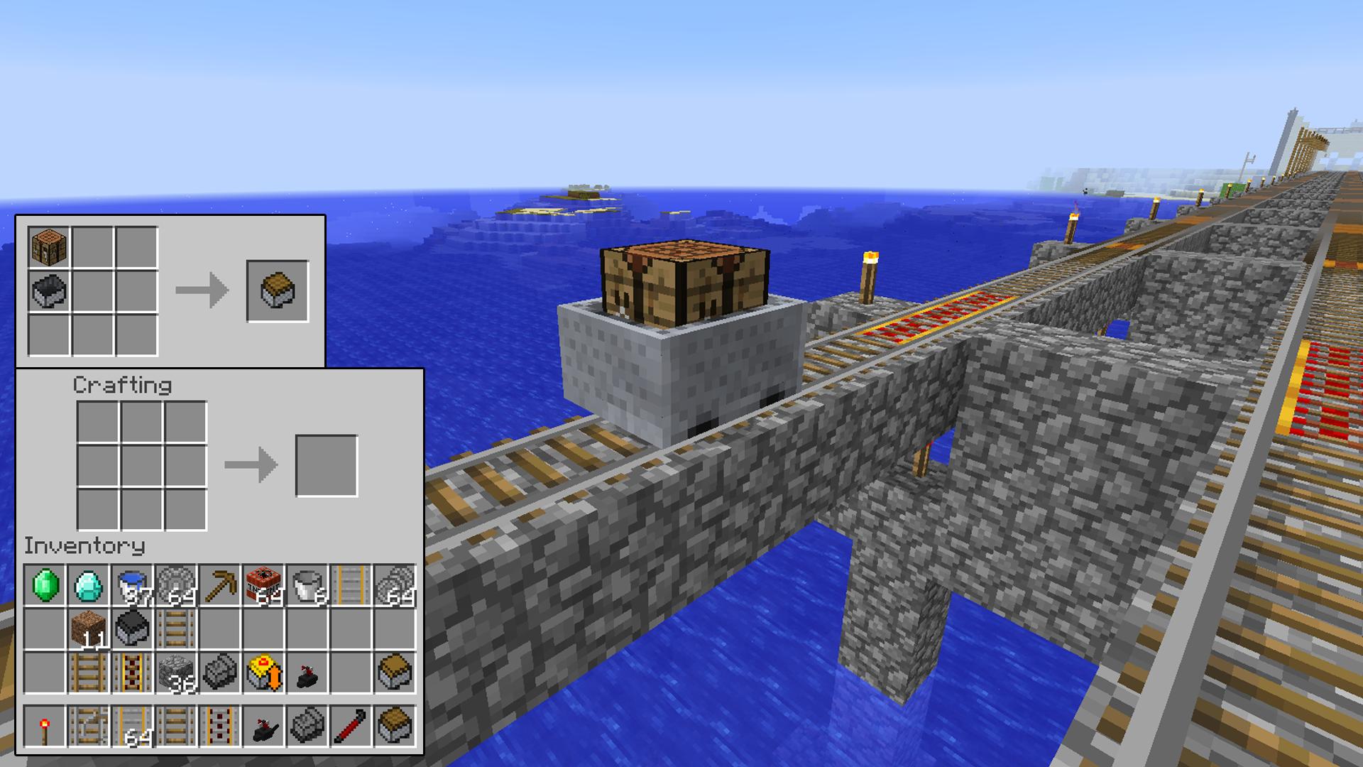 Railcraft | Minecraft Mods
