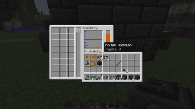 Tinker Tweaks Mod