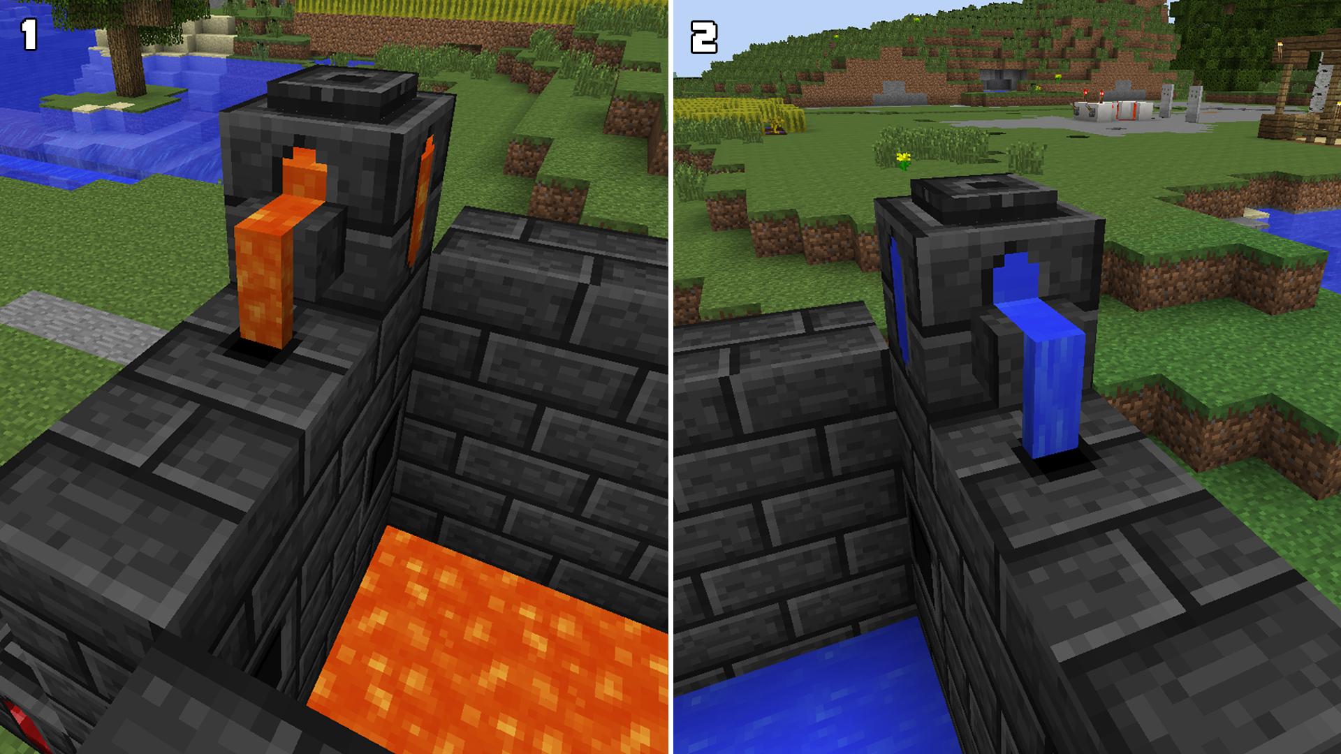 Скачать мод Tinkers Construct для Minecraft 1.6.4 ...