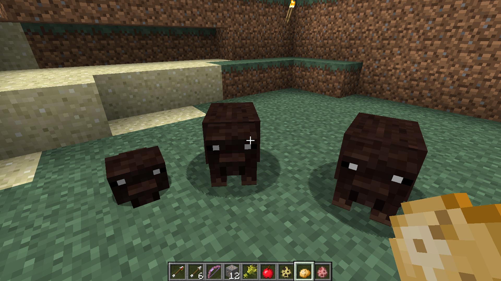 black sheep modding mods