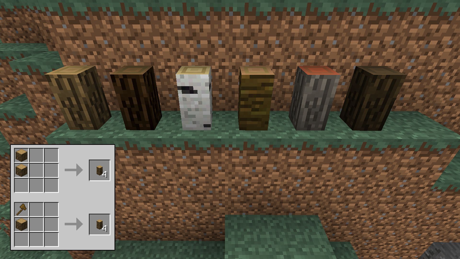 Modular flower pots minecraft mods posts sciox Image collections