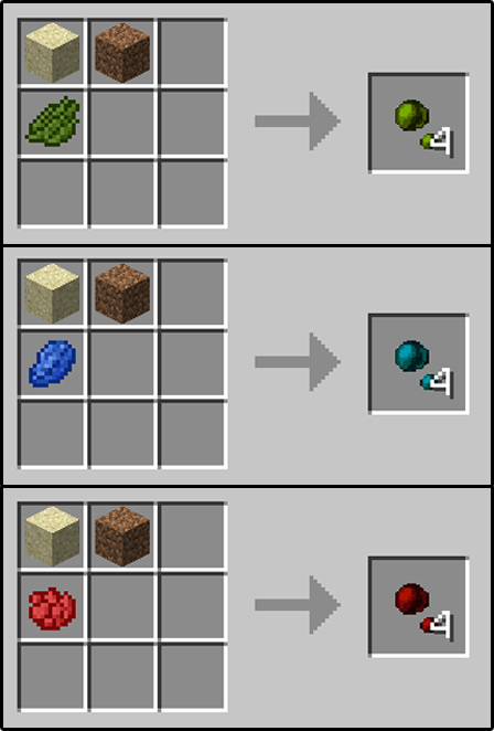 Everyting about minecraft minecraft mods decocraft for 1 7 - Minecraft crafting table recipes list ...