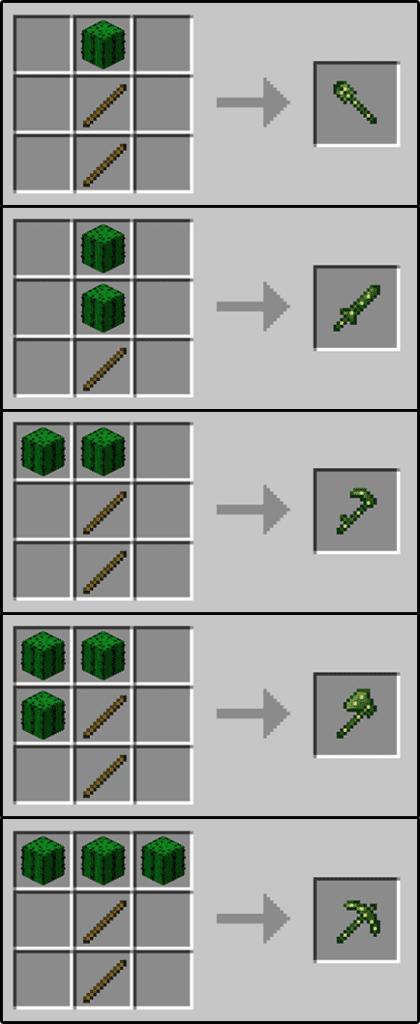 CactusTools