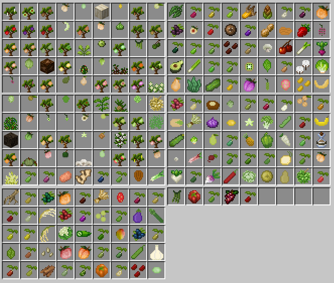 Food To Make In Minecraft