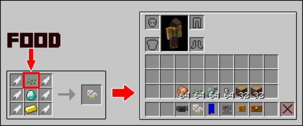 Inventory Pets (1.12.2) | Minecraft Mods