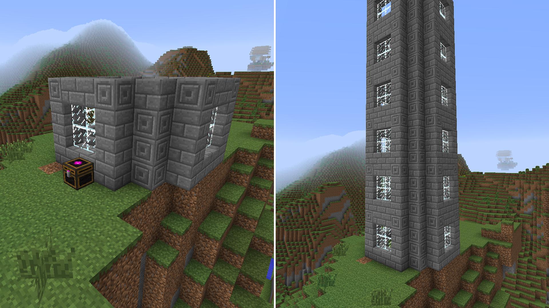 Minecraftday [DOWNLOAD] Minecraft Mod Wireless Redstone Minecraft Mods