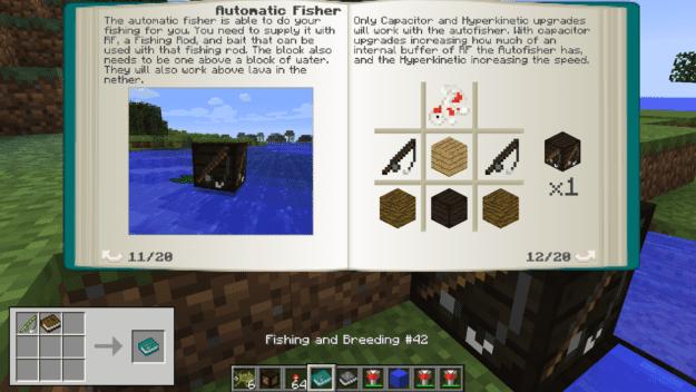 [Mod] Caricultura [Minecraft 1.7] Book-625x352