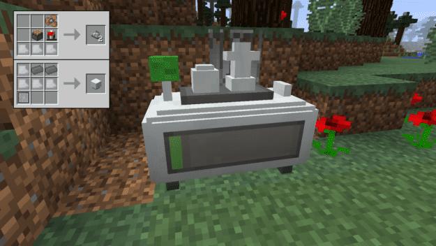 [Mod] Caricultura [Minecraft 1.7] Compressor-625x352