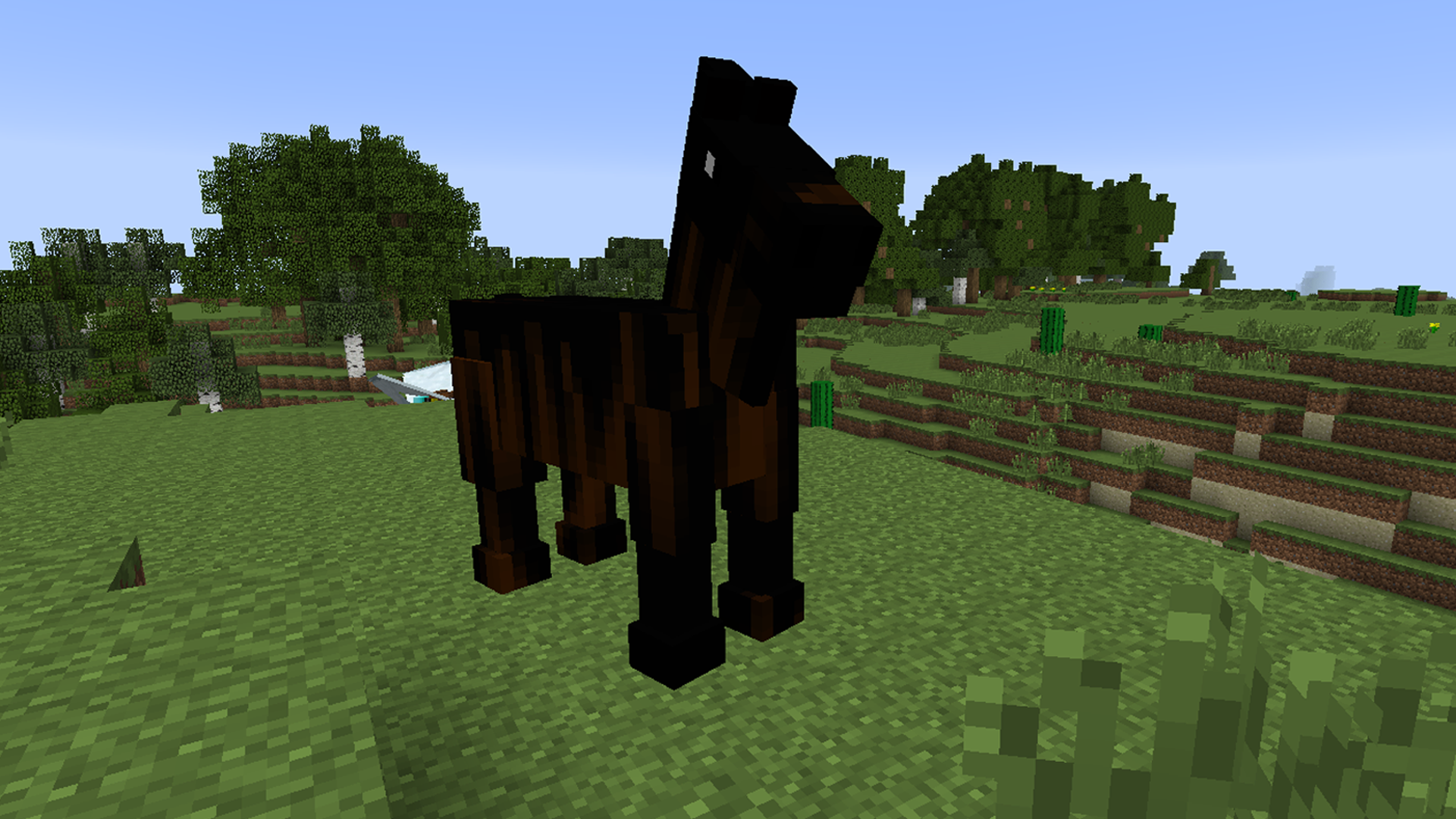 the ultimate unicorn mod minecraft mods